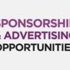 Sponsorship Opportunities 2015/2016
