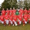 Reserve Team lose to Burnham United Reserves 3 - 2