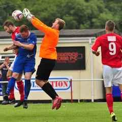 First Team v Chippenham Park - 29th August 2015