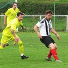 Sutton and Super Sam beat Vics at the Flying Monk Ground
