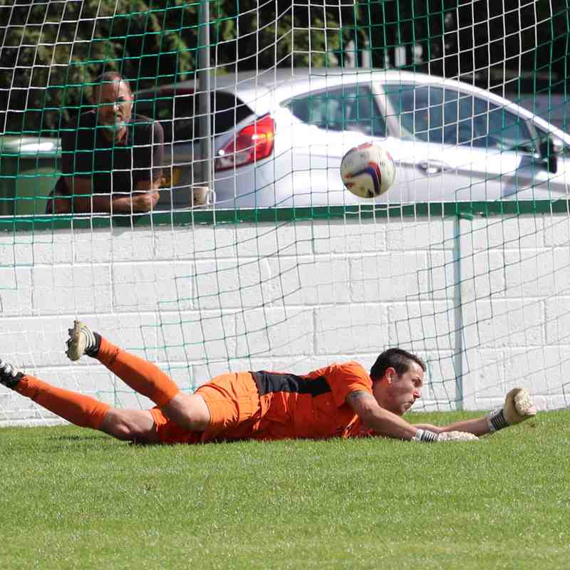 Westbury United 2-0 Oldland Abbotonians pics courtesy of Martin Pearce