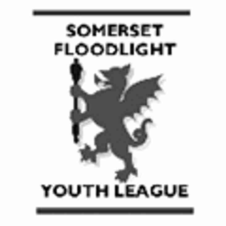 Somerset Floodlight Youth League Action Returns to Castle Road
