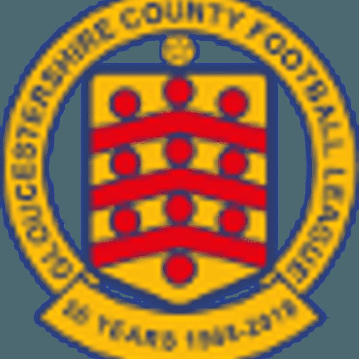 FA confirm Gloucestershire County League