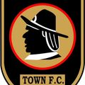 HTFC 1st Team lose to Harborough Town 2 - 0