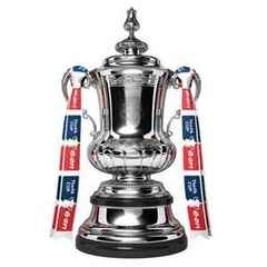 FA Cup Draw Announced