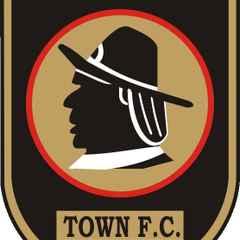 Town announce Club President