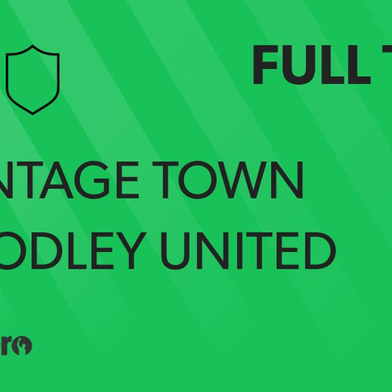 Semi-Final Win Over Woodley