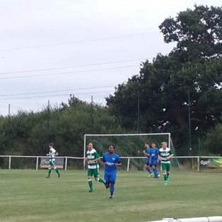 Wantage Go Through In FA Cup
