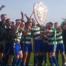 Robertson Goal Secures Wantage The Title