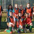 county Tournament - Taunton Vale HC vs. U14 Chard Hockey Club