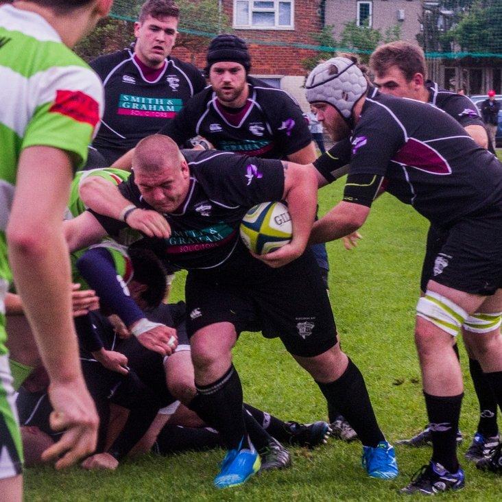 Match Report: Hartlepool 12-10 Barnard Castle<