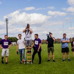 Natwest Rugbyweekend 2017