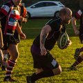 Match Report: Five try victory for Pool against league leaders