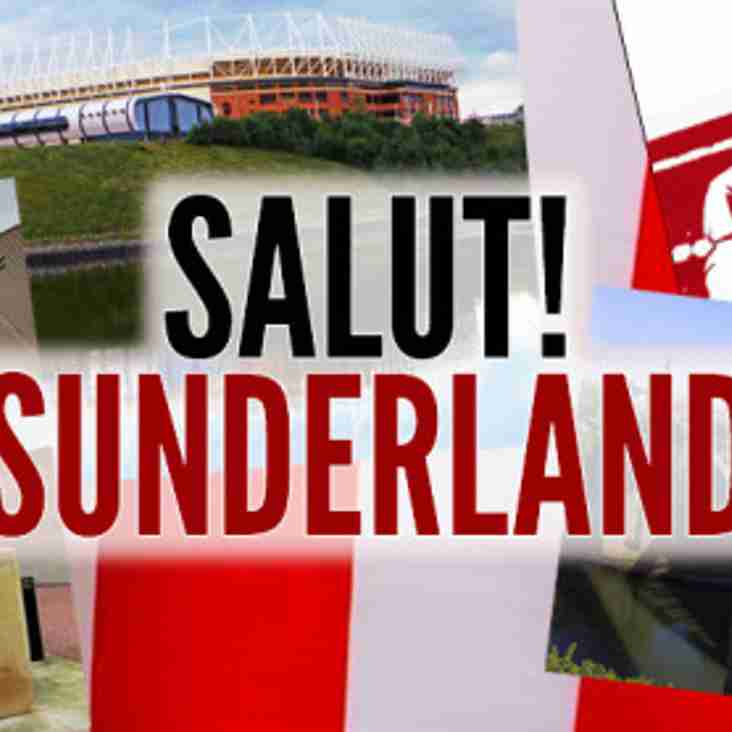 Salut Sunderland website asked the questions