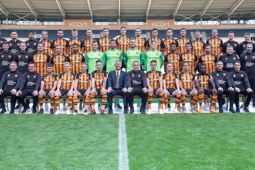 The Tigers beat West Bromwich Albion 1 - 0