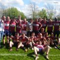 Southwell Rugby Club 26 - 14 Chesterfield
