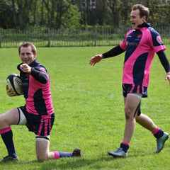 Barnes 1st XV vs Old Albanians photos by Roy Carlisle 230416