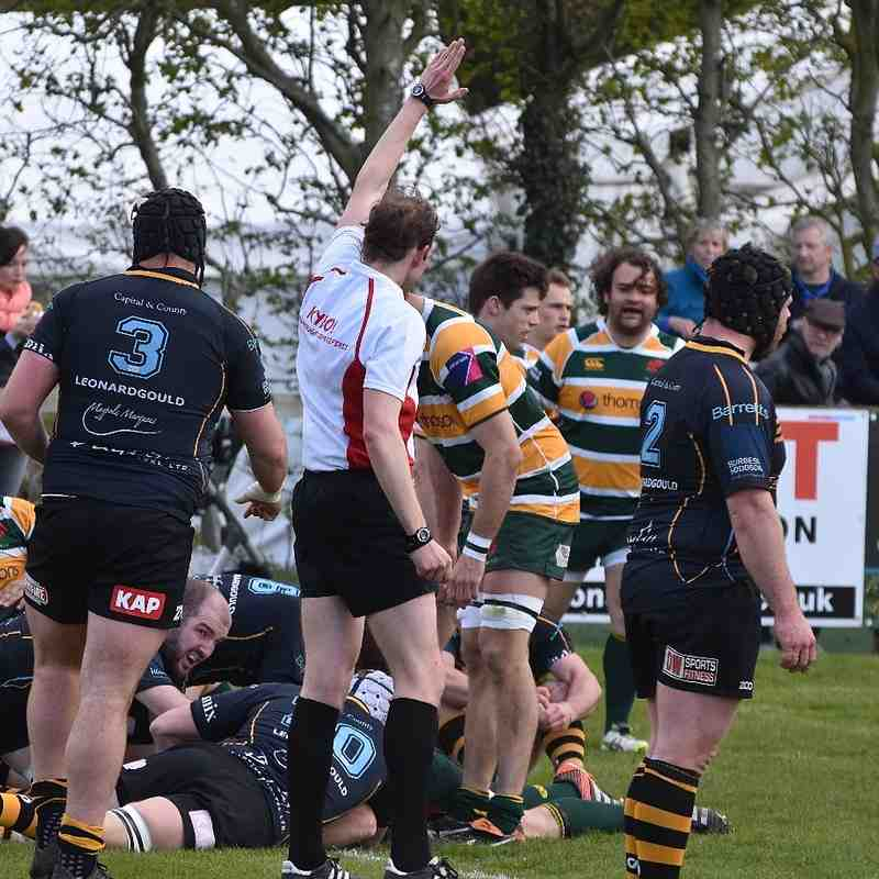 Barnes 1st XV vs Canterbury photos by Roy Carlisle 230416
