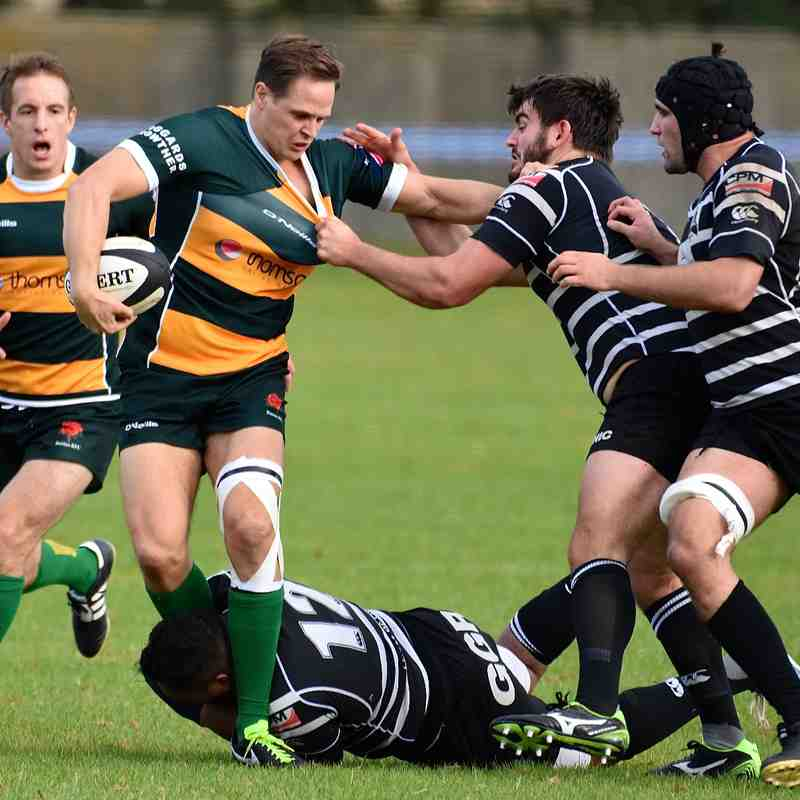 Barnes 1st XV v Chinnor 151016 by Roy Carlisle -Copyright 2016