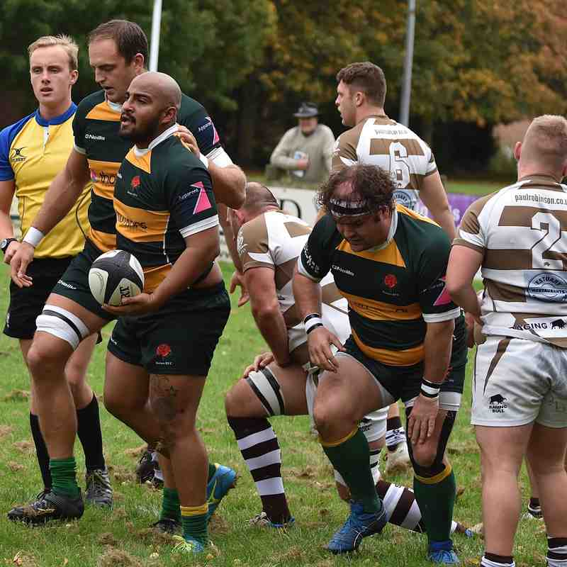 Barnes 37 Southend 15 by Roy Carlisle 300917