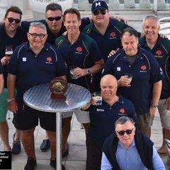 Senior Tour to Santander 06/05/18 Copyright Roy Carlisle 2018