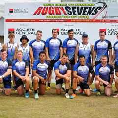 PRUC 2016/17 Men's Sevens Program