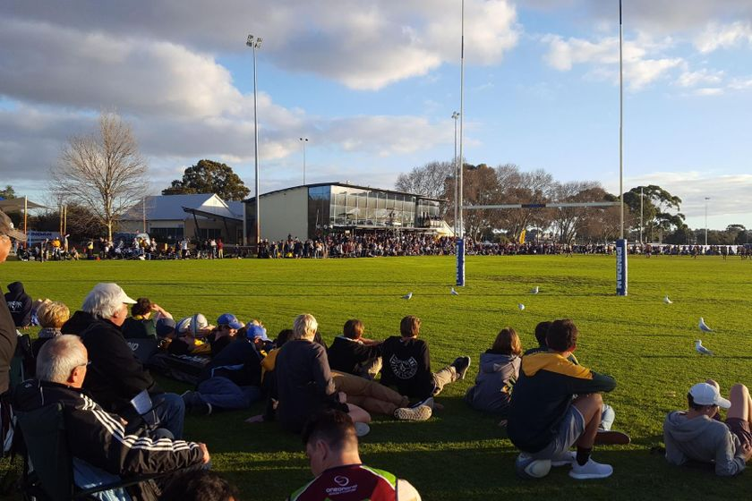 EXPRESSIONS OF INTEREST - Coaching Positions 2018 Season