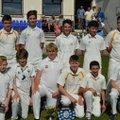Under 15 beat Rossendale District - Under 15