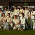 Fulwood and Broughton CC - 2nd XI 240/8 - 109/9 Morecambe CC - 2nd XI