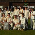 Morecambe CC - 2nd XI vs. Fulwood and Broughton CC - 2nd XI