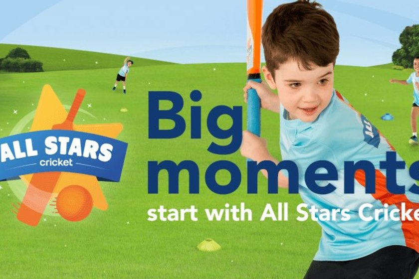 All Stars Returns to Morecambe CC