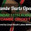 Morecambe Darts Open