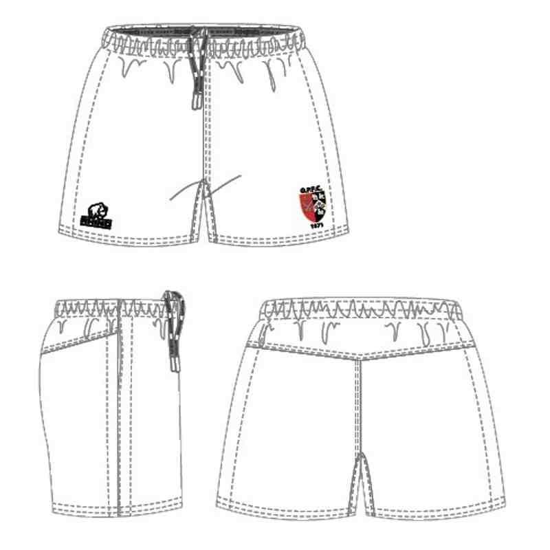 OPFC Club Shorts