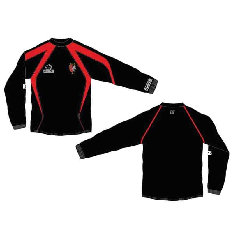 OPFC Storm Jacket