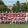 Old Pauline Football Club vs. Old Suttonians 2XV