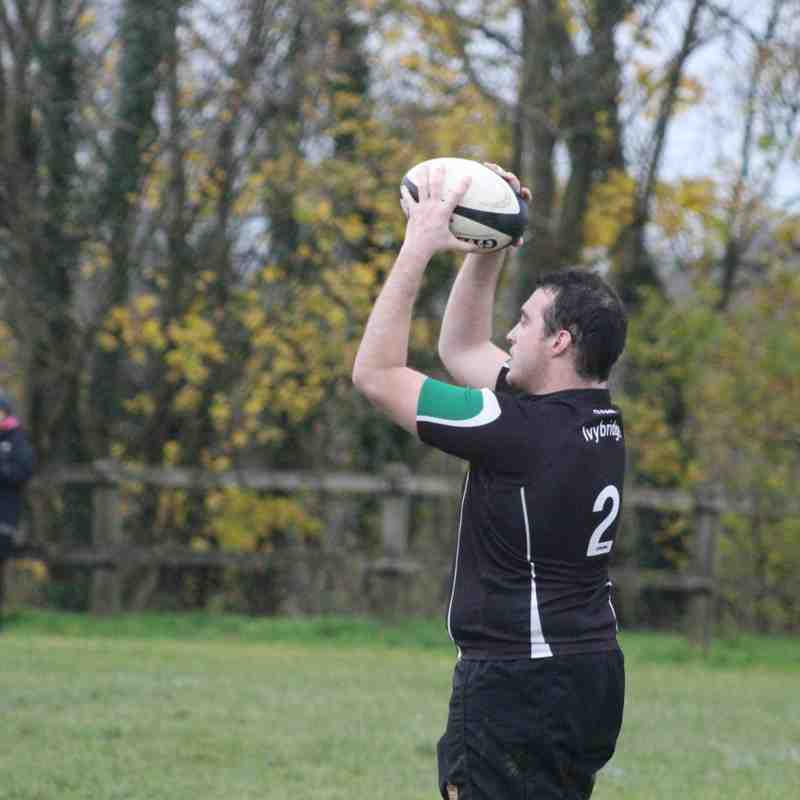 Cleve Vs Ivybridge 3/12/16