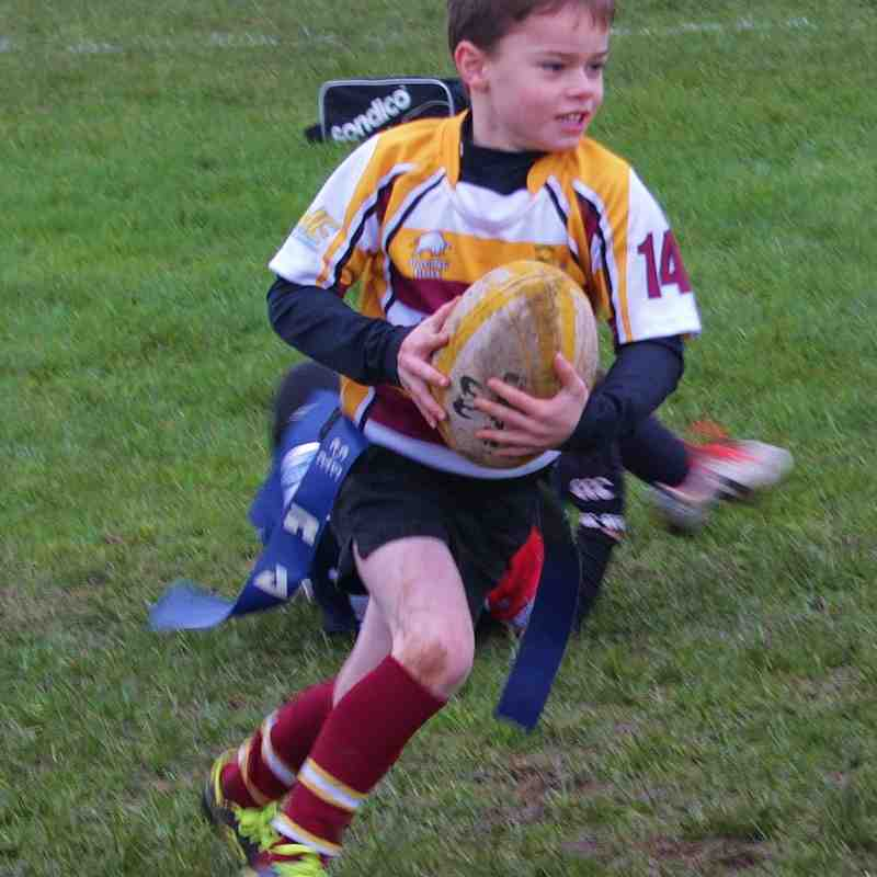 Few more from u7s v Ionians
