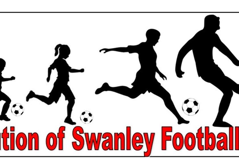 Swanley FC take the next step