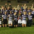 Panthers U15s Through to National Cup North Final