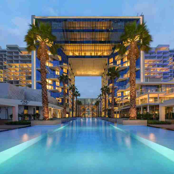 Travelbag offer of the week - Dubai – Save up to £700!