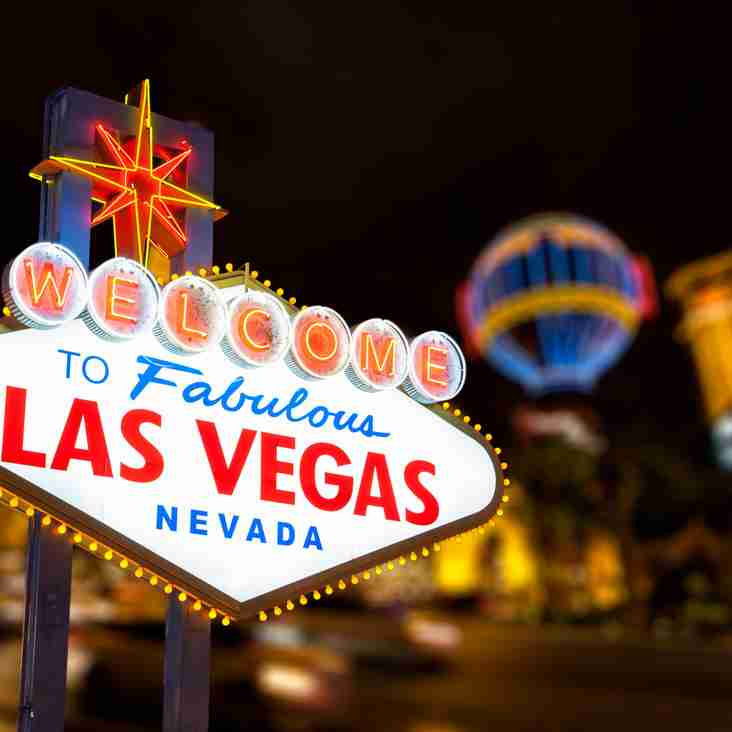 Travelbag offer of the week – Visit the fabulous Las Vegas for only £399 per person