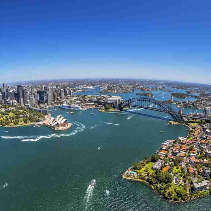 Travelbag offer of the week - Australia – Save up to £390 per couple!