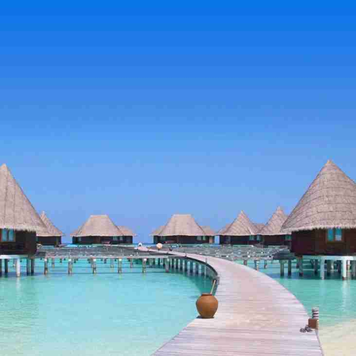 Travelbag offer of the week - Dubai & Maldives – Save up to £2,000 per couple!