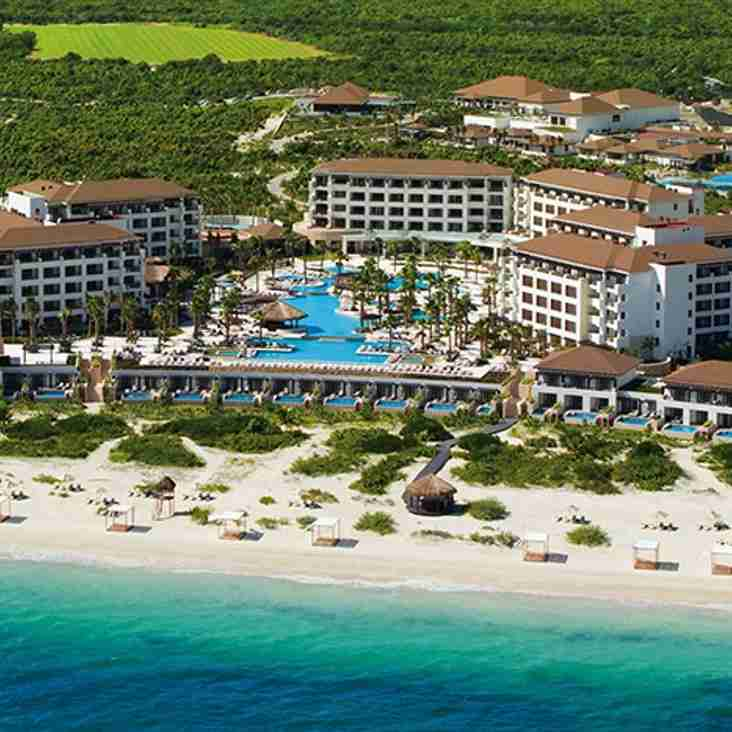 Travelbag offer of the week - 5* Cancun, Mexico - Save up to £750 per couple