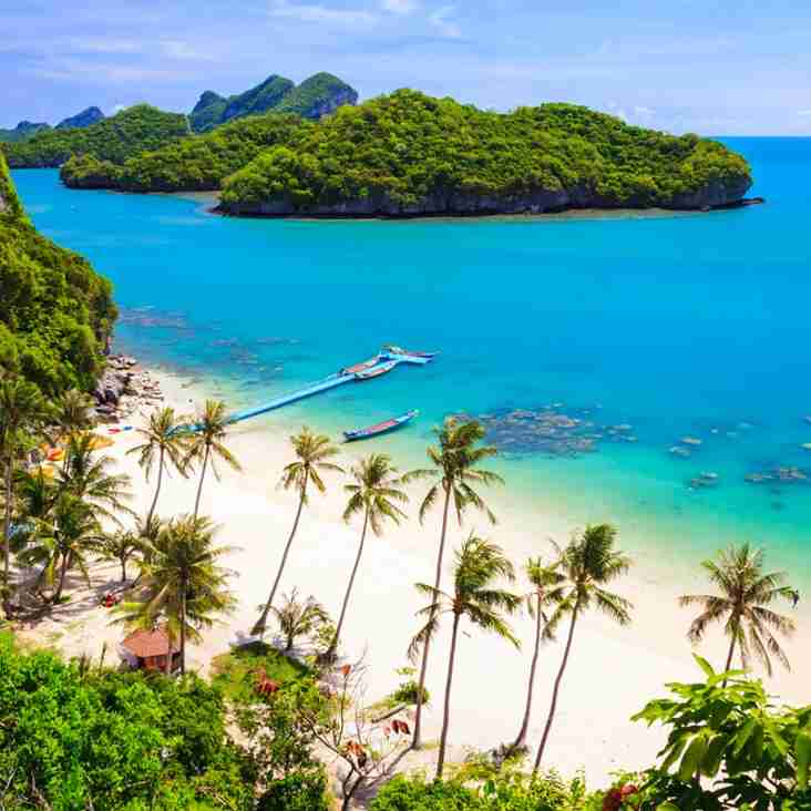 Travelbag offer of the week - Save £200 per couple on a Dubai and Thailand adventure