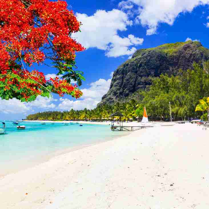 Travelbag offer of the week – Sun worship and save in Mauritius