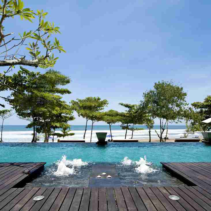 Travelbag offer of the week – 5* Winter sun in Bali from £1,239 per person