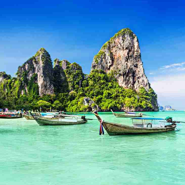 Travelbag offer of the week – Two weeks in Thailand from £699 per person