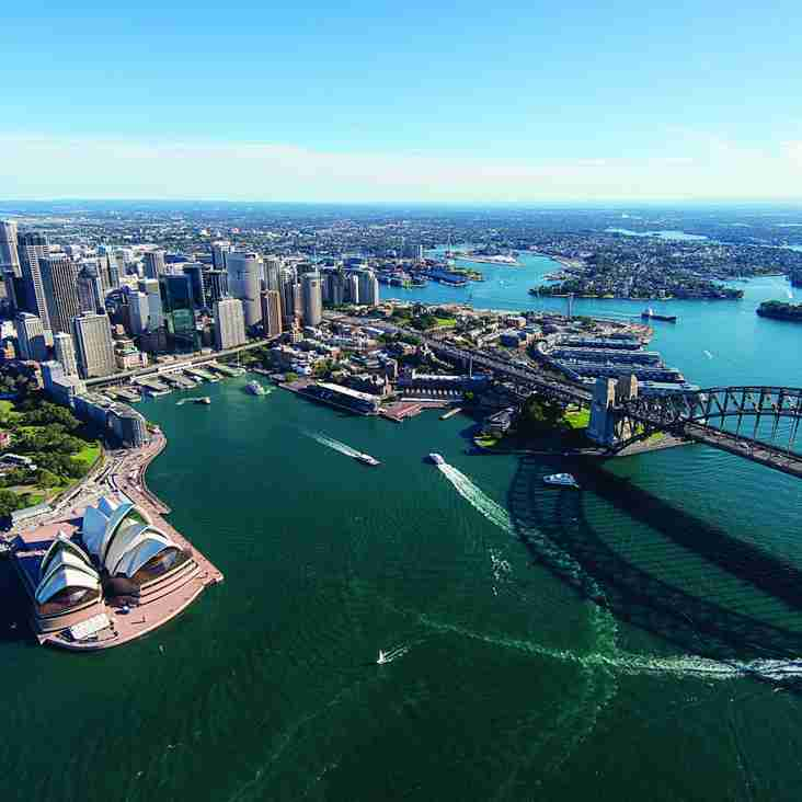 Travelbag offer of the week – 11 nights in Australia from £1,479 per person