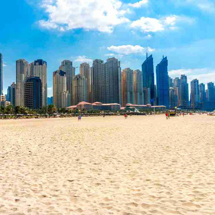 Travelbag offer of the week – Save up to £450 per couple on 5* Dubai break